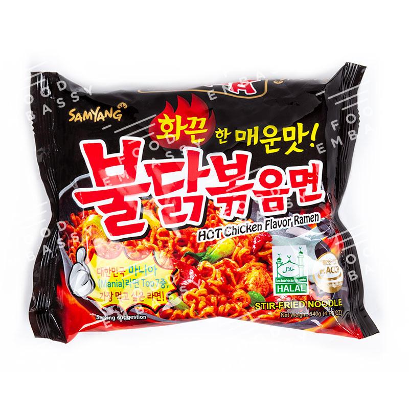 Pollo-picante-ramen-samyang