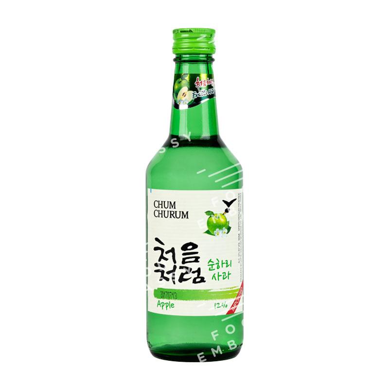 Soju-manzana