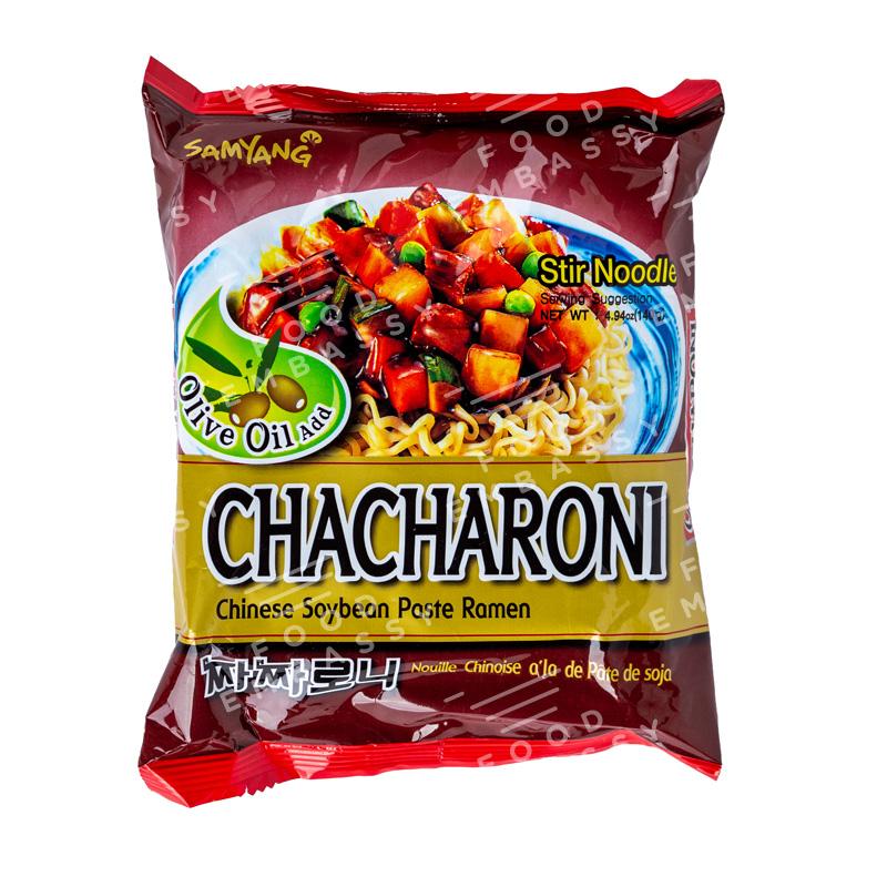 CHACHARONI