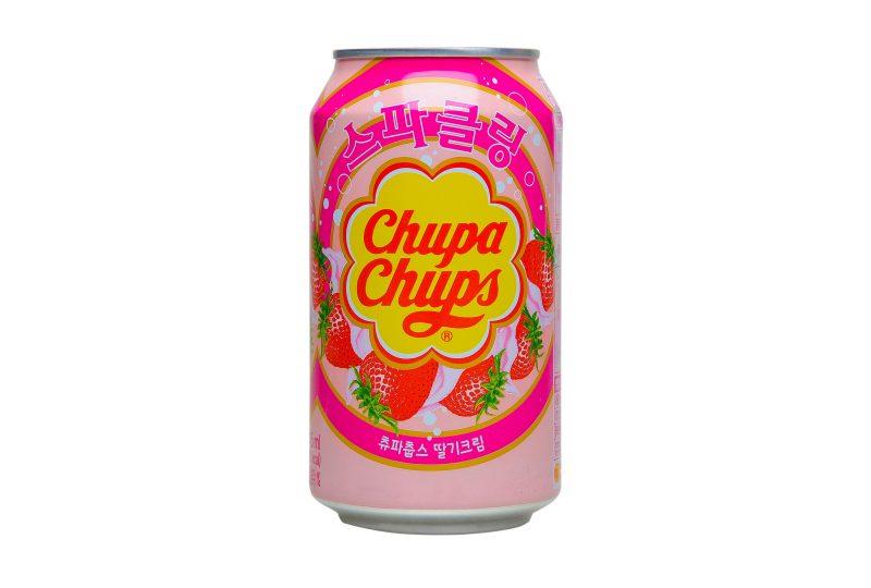 chups frutilla