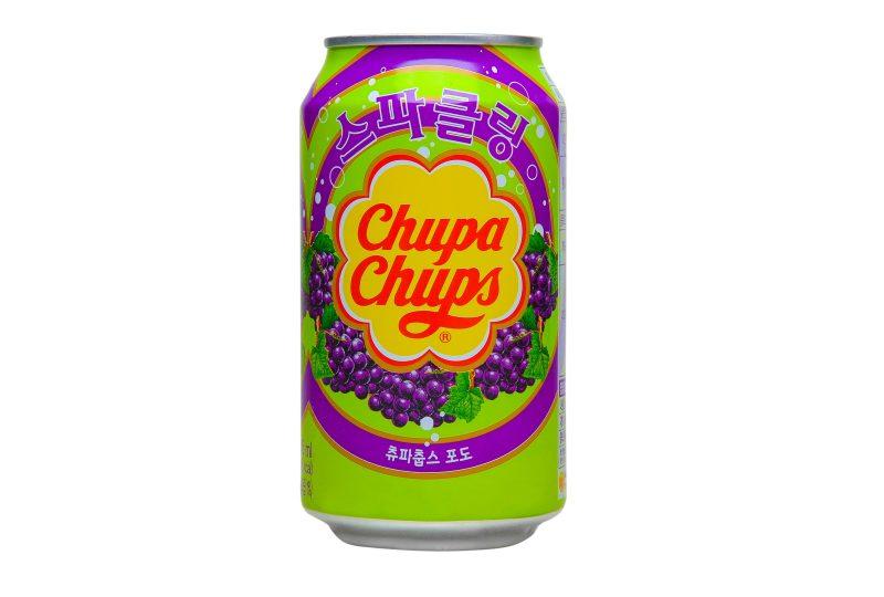 chups uva