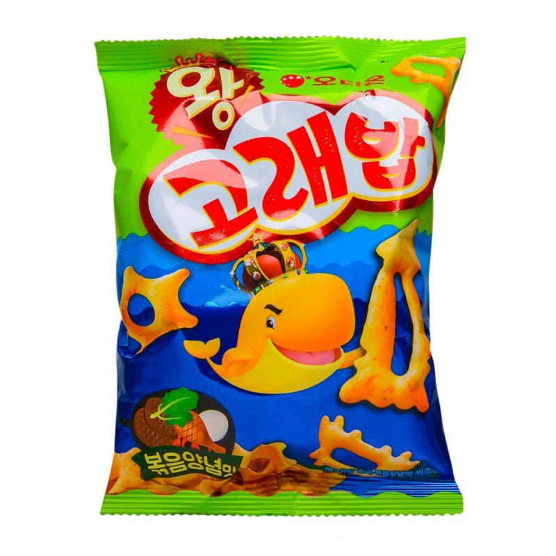 gorebab wang