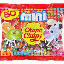 47- Chupa chups mini