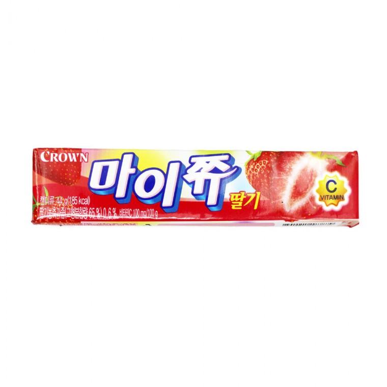 My Chew frutilla