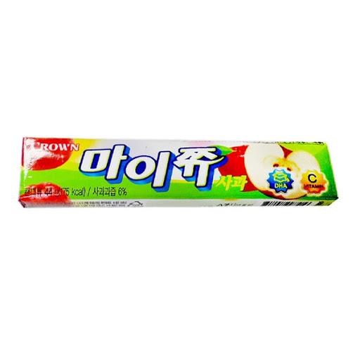 My chew Manzana
