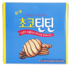 Choco Thin Thin
