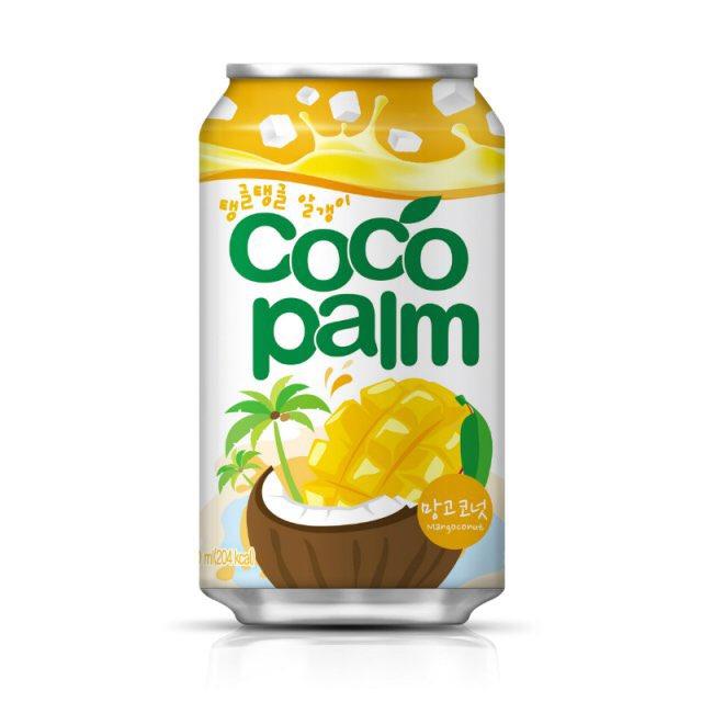 Cocopalm Mango