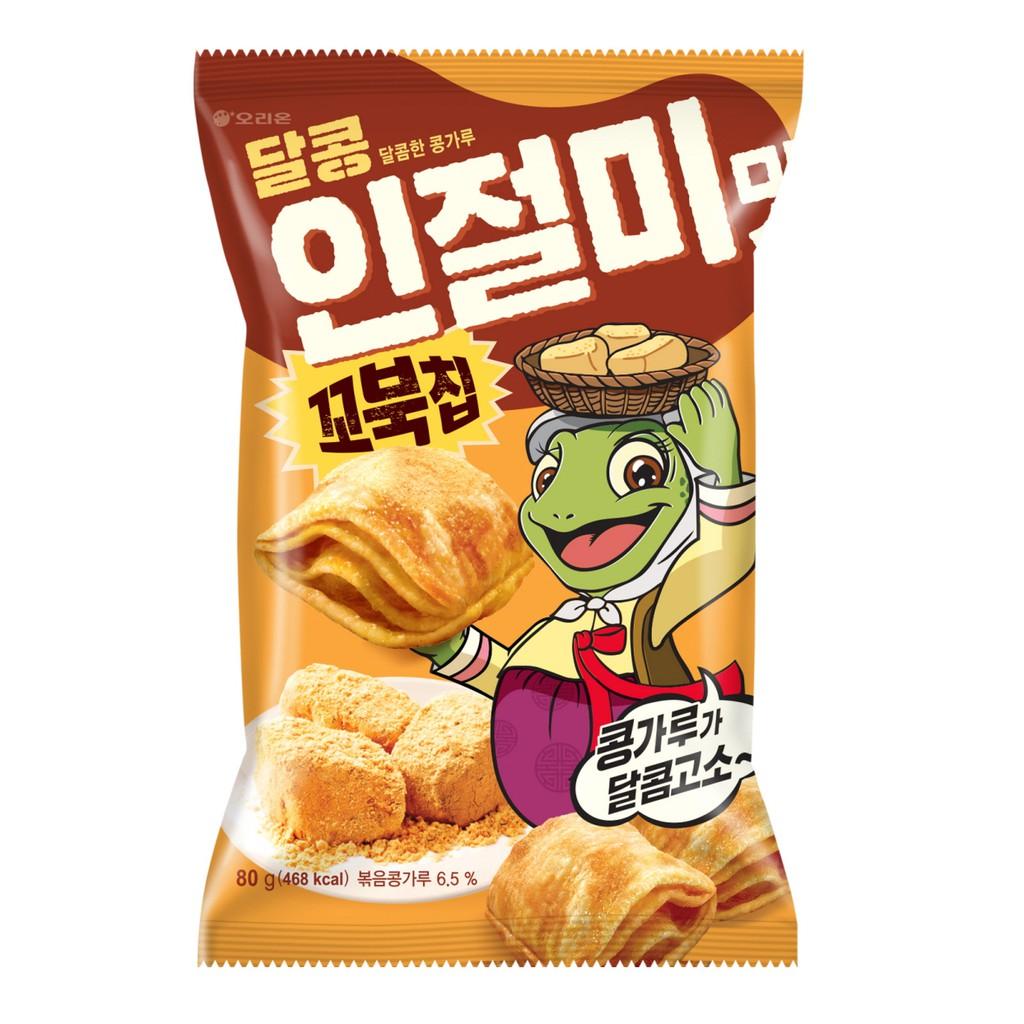 Kobuk chip Injeolmi