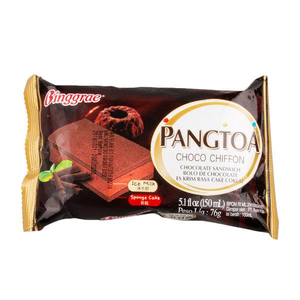 Pangtoa choco