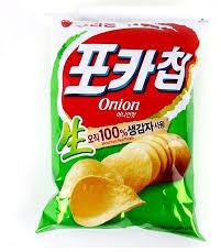 Poka chip Onion2