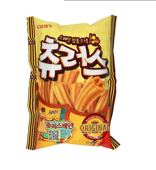 Snack churro