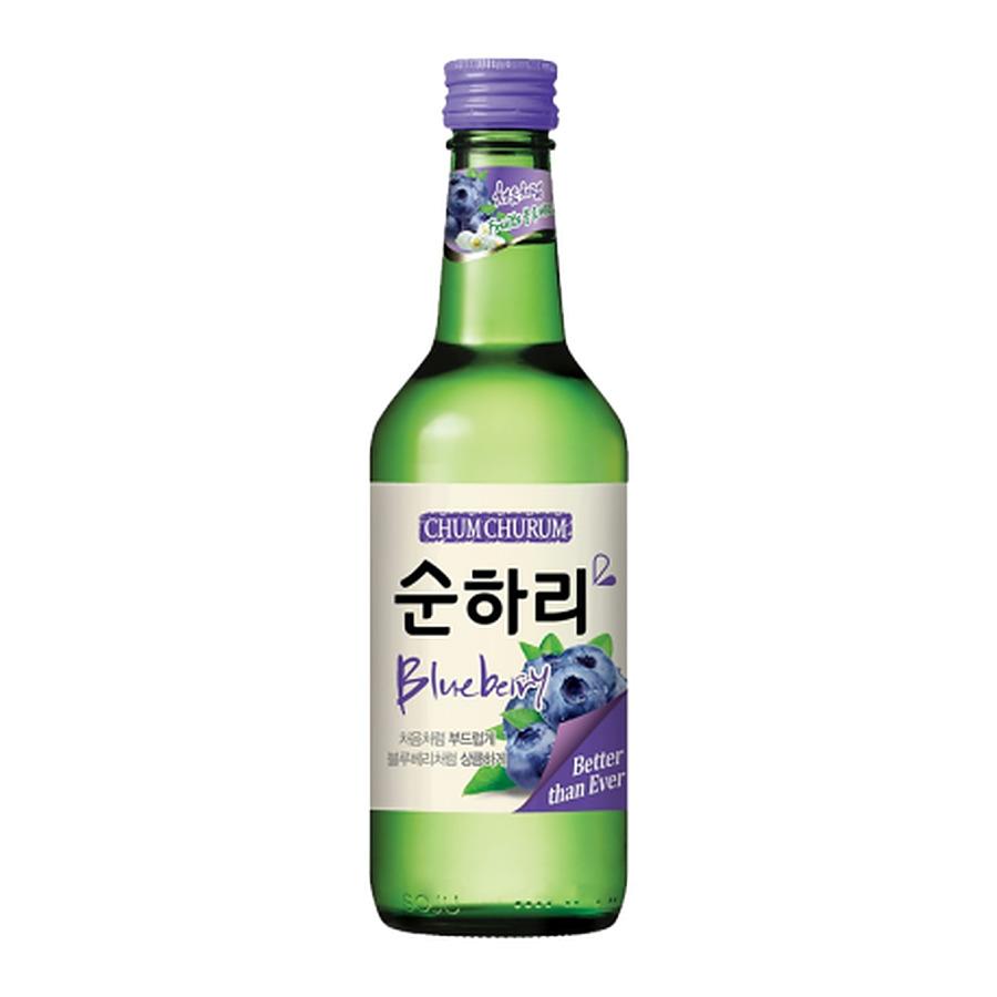 Soju Blueberry