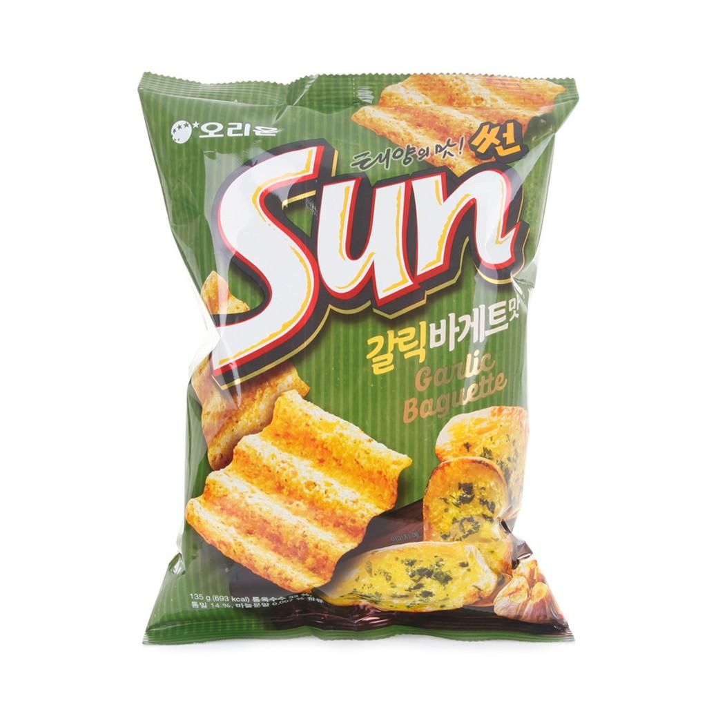 Sun chip Baguette
