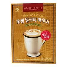 40- Milk Tea Powder
