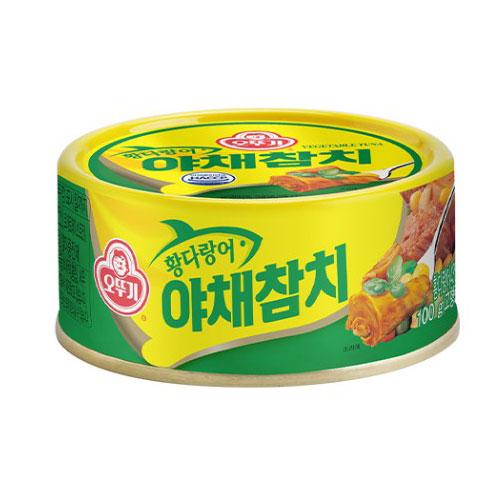 ottogi canned